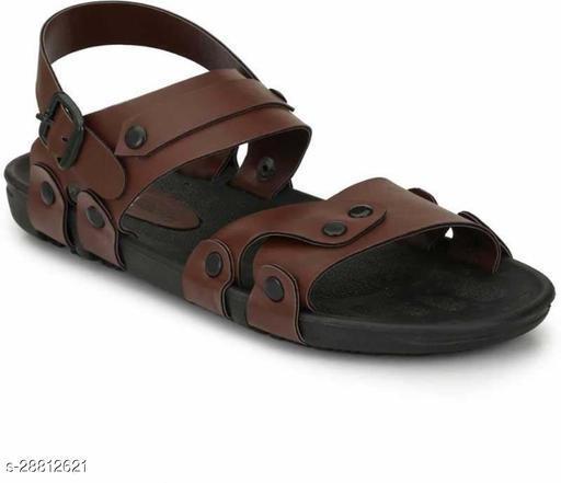 Feet king Men's Flat sandal