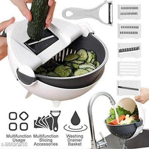 Modern Food Processor Set