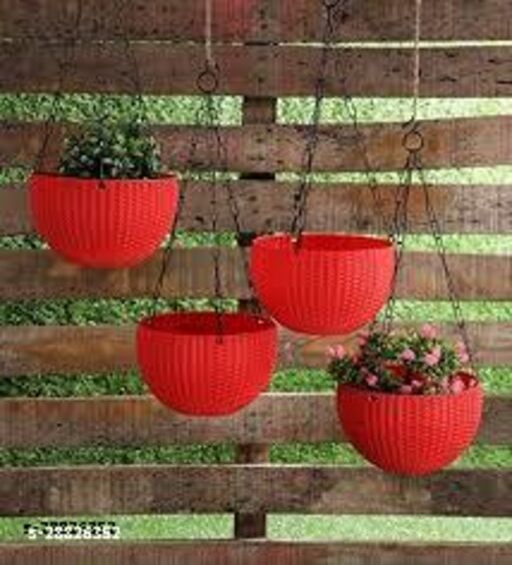 Latest Pots & Planters