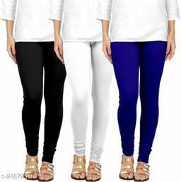 Arban Queen  Western Wear Legging Full Lenth Free Size For Women And Girls