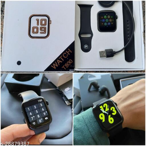 New Collections Of Smart Watches