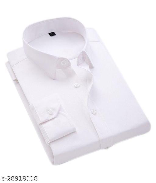 Comfy Ravishing Men Shirts