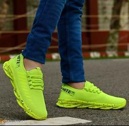 RONVAN sport shoes for men