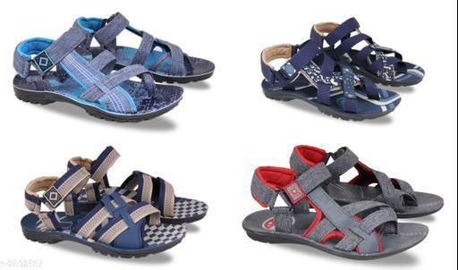 Trendy Men's Sandals