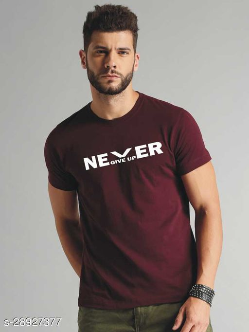 Urbane Glamorous Men Tshirts