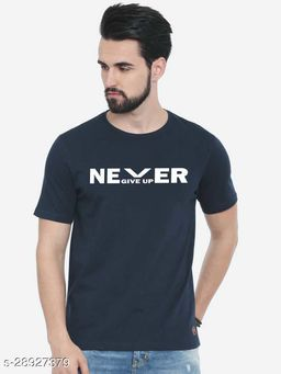 Stylish Fashionista Men Tshirts