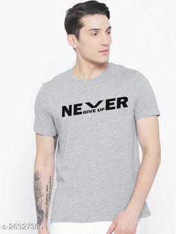 Trendy Ravishing Men Tshirts