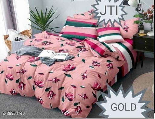 Gorgeous Versatile Bedsheets
