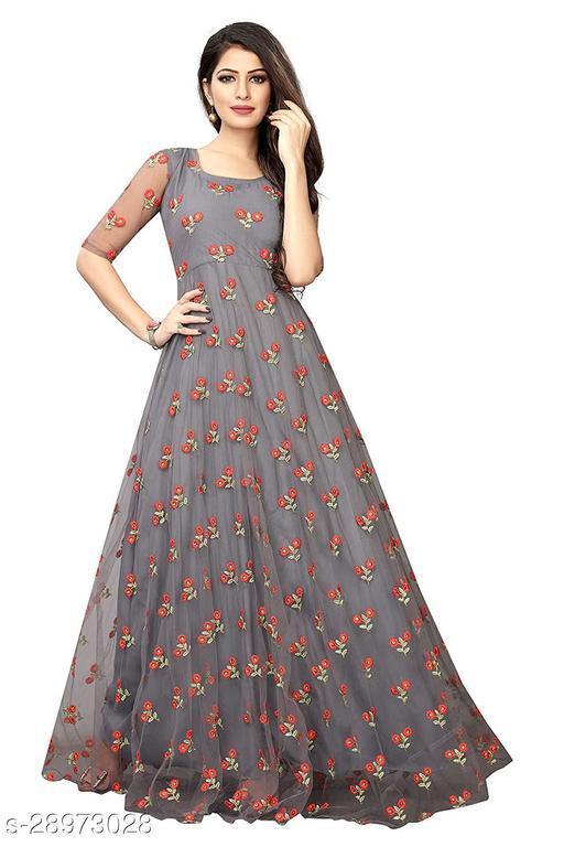 Classy Designer Women Gowns