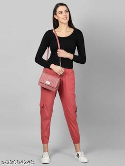 Fashionable Fashionista Women Jeggings