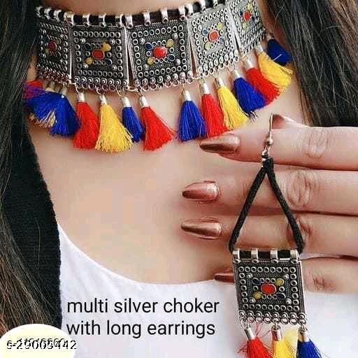 Sinha Awesome Jewellery Set