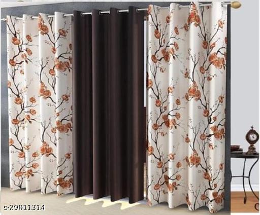 Stylish Trendy Curtains