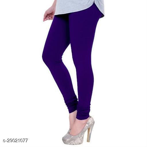 Alisha Graceful Women leggings