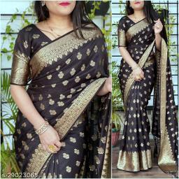 Adrika fabulous saree