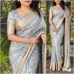 Aishani fabulous saree