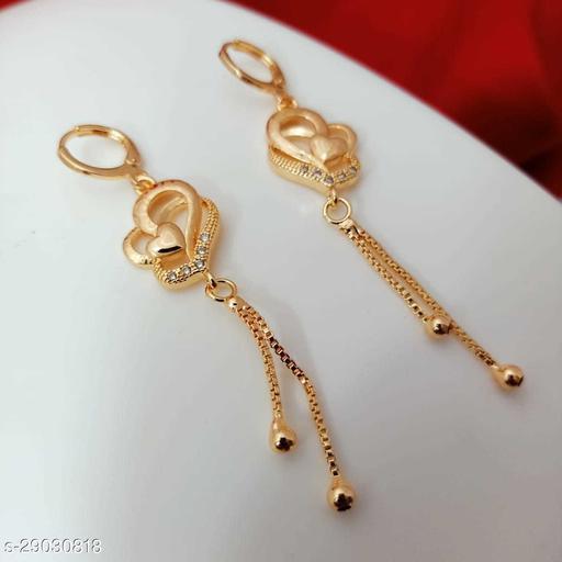 Elite Fancy Earrings