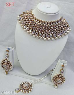Twinkling Chunky Jewellery Sets