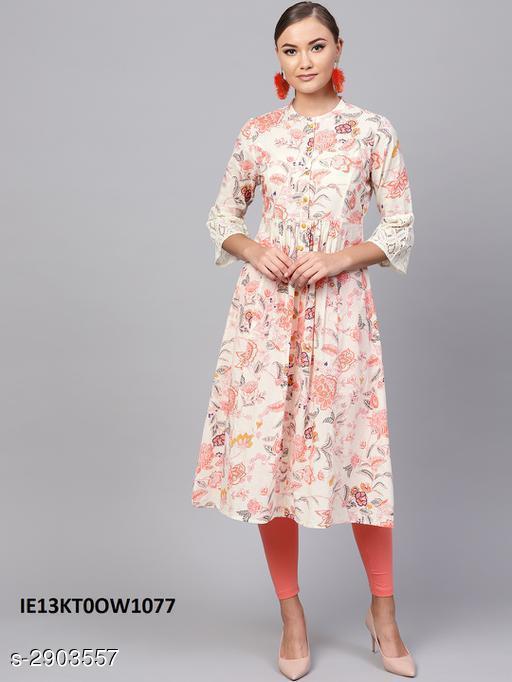 Indo Era Elegant Women's Kurti