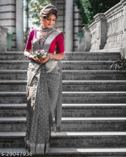 Jivika Drishya Sarees