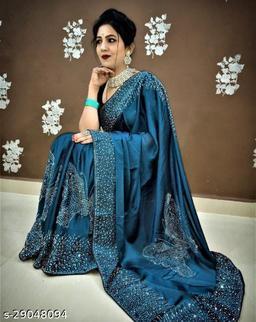 Aagam Alluring Sarees