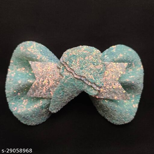 Shimmering Chic Women Hair Accessories