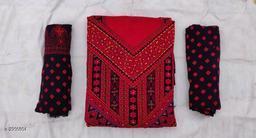 Gorgeous Cotton Suits & Dress Material