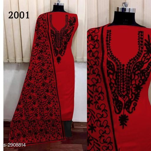 Gorgeous Chanderi Modal Suits & Dress Material