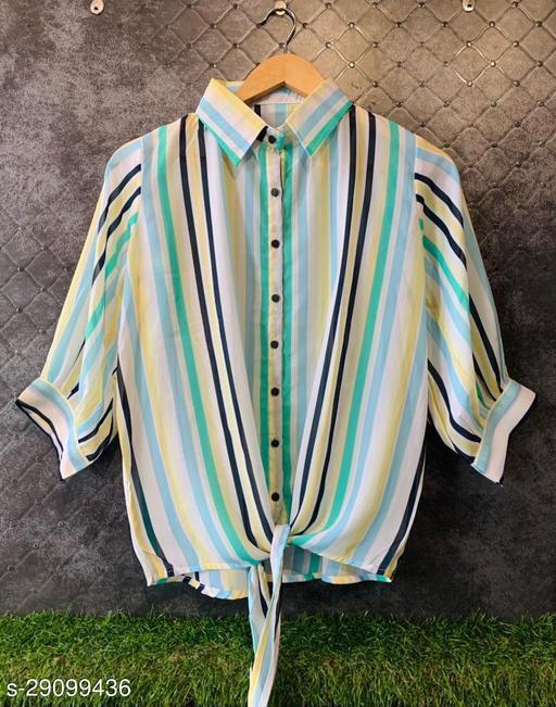 Pretty Fashionista Women Shirts