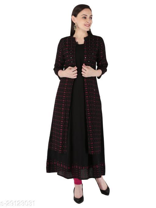 Abhisarika Alluring Women Ethnic Jackets