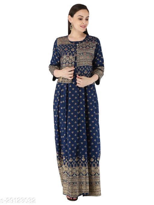 Chitrarekha Attractive Women Ethnic Jackets