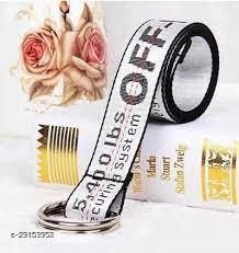 Offwhite Mens And Women belt