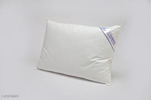 CLASSIC FEATHER PILLOW - KING