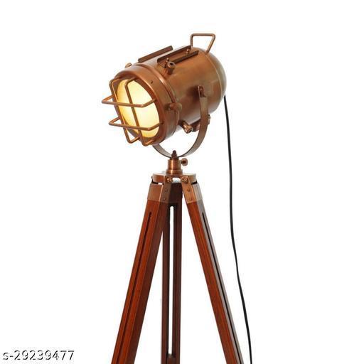 Fashionable Floor Lamps