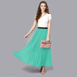 Ravishing Glamarous Women Western Skirts