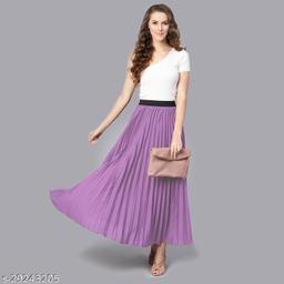 Stylish Fabulous Women Western Skirts