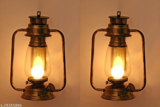 Classic Bulbs & Fixtures