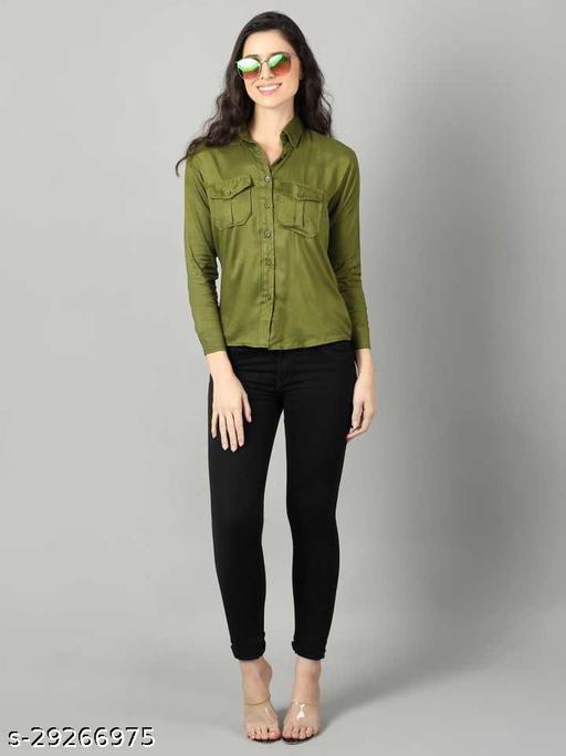 Urbane Sensational Women Shirts