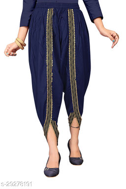 New Collection Dhoti with Free Mask - Vol 1