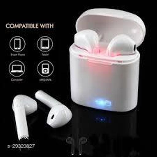 New Bluetooth Headphone & Earphone