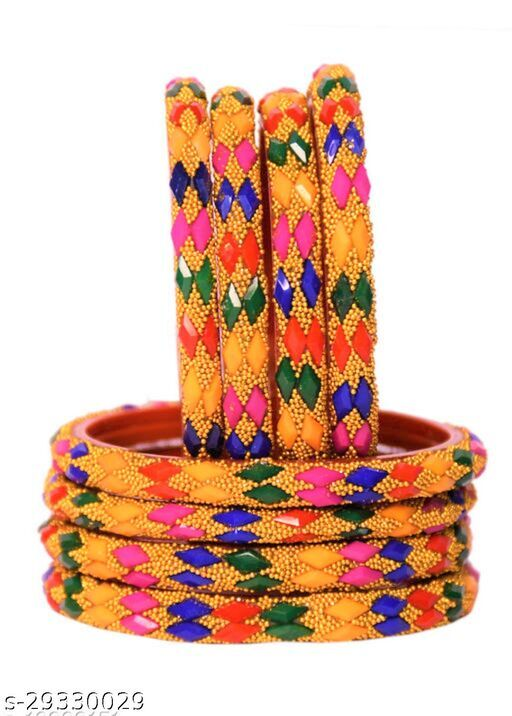 Diva Colorful Bracelet & Bangles