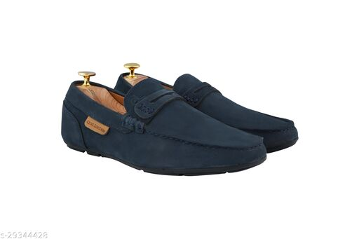 Leather Loafers for Men