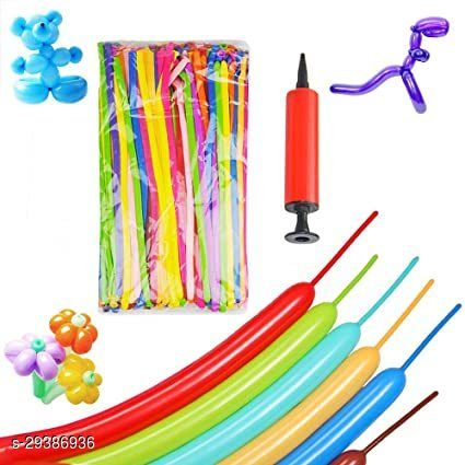 Life long  Balloon Curling Ribbon for Balloon and gift Decoration