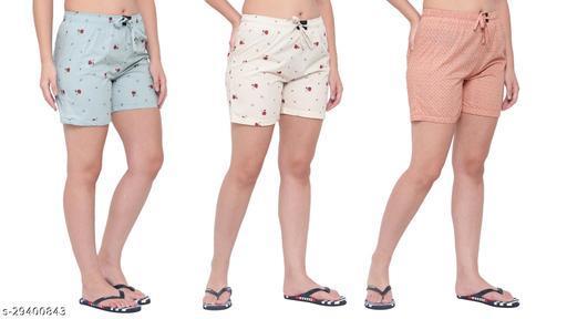 Ravishing Fashionista Women Shorts