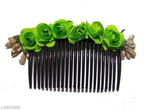 Allure Colorful Women Hair Accessories