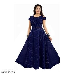 butti max light Gown