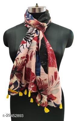 Attractive Women Scarves, Stoles & Gloves