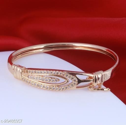 Feminine Graceful Bracelet & Bangles