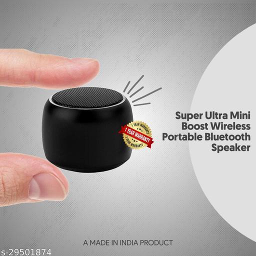 Bluetooth Speakers ×