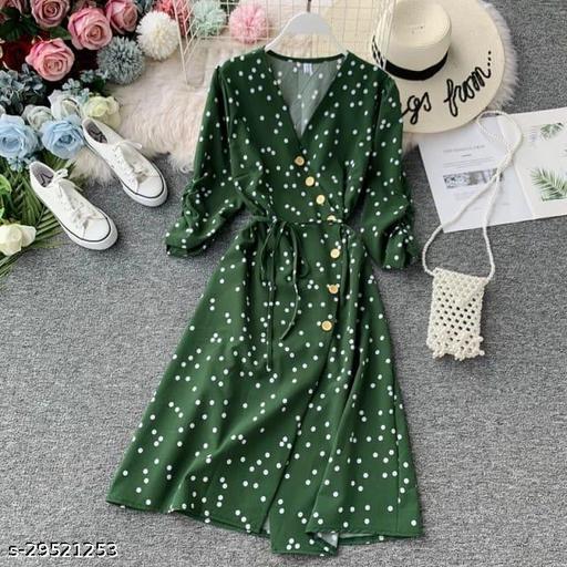 Classic Fabulous Women Dresses