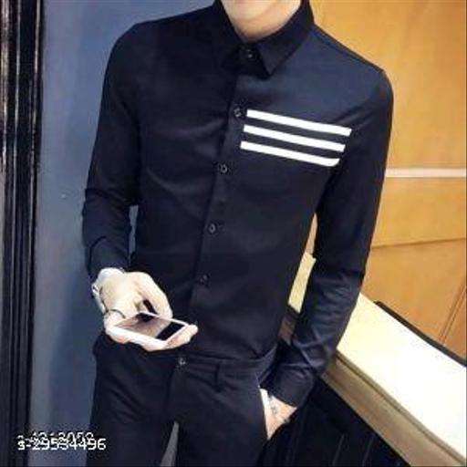 Pretty Fashionista Men Shirts